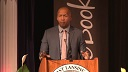 Bryan Stevenson - 2015 One Book, One Community
